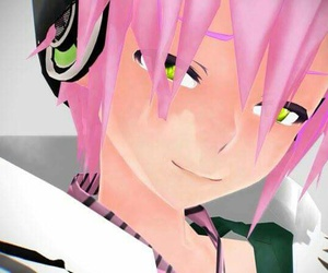 vocaloid, vy2, and anime boy image