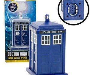dr. who, ebay, and science fiction & horror image