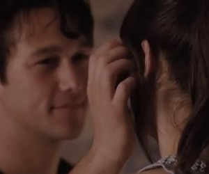 500 Days of Summer, love, and face image