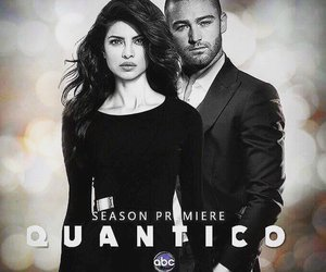 quantico and priyanka chopra image