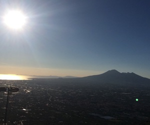 Naples, place, and paesages image