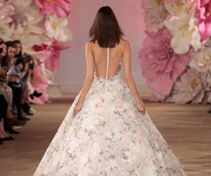 beautiful, model, and Couture image