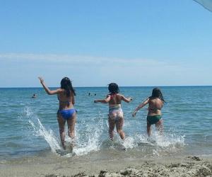 summer, summertime, and imisssummer image