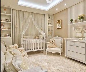 baby room luxury girly image