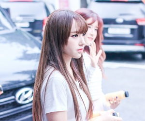 chinese, thesecret, and cosmic girls image