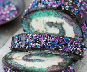 birthday, cream, and sweet image