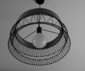 flou, interior, and lamp image