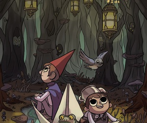 otgw and over the garden wall image