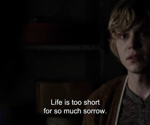 quotes, ahs, and phrases image