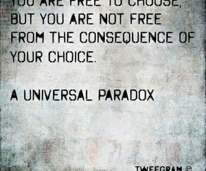 quotes, choice, and free image
