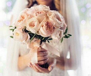 bouquet wedding image