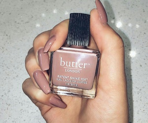 nails and butter image