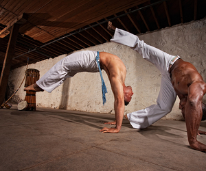 sport, fitplanner, and capoeira image