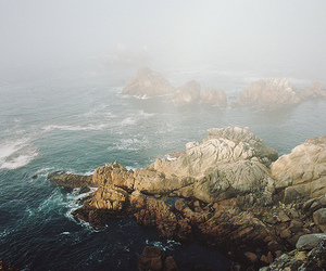 landscape, sea, and nature image