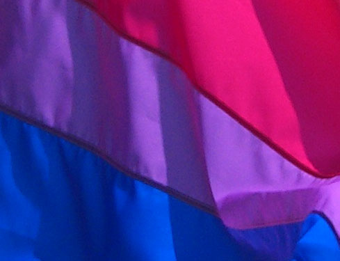 bi, lgbt, and bisexual image