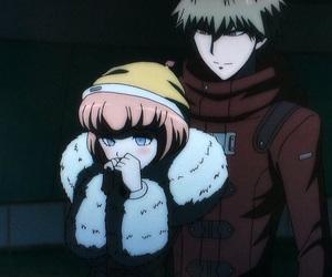 anime, couple, and future arc image