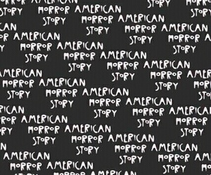 wallpaper, evan peters, and americanhorrorstory image
