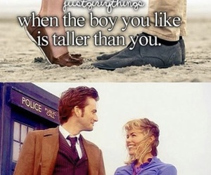 doctor who, feels, and funny image