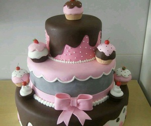 cakes and collor image