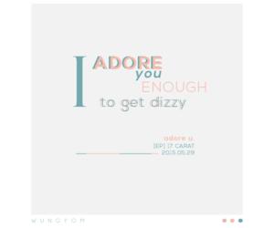 Seventeen, kpop, and Lyrics image