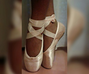 ballet, beautiful+, and shoes+ image