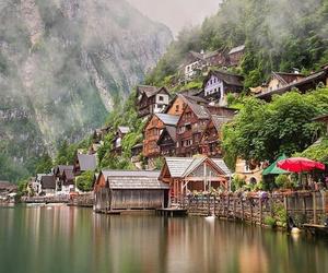 austria and nature image