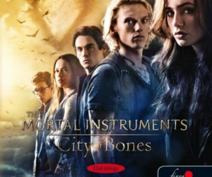 movie, csontváros, and city of boned image