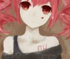 vocaloid, anime, and kasane teto image