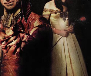 amore, couple, and rumbelle image