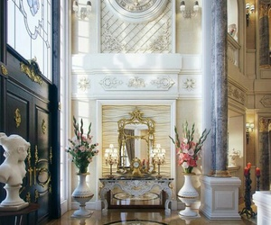 luxury, interior, and rich image