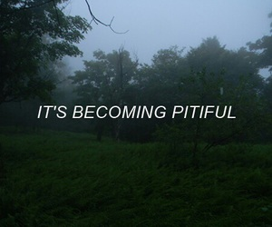 quote, grunge, and life image