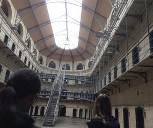 dublin, irish, and jail image