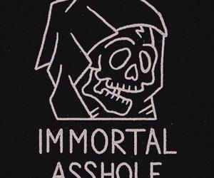 asshole image