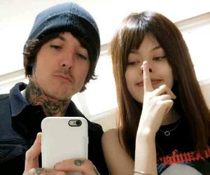 bring me the horizon, oliver sykes, and oliversykes image