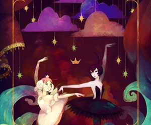 princess tutu and prin image