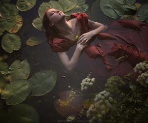 beautiful, Dream, and fantasy image
