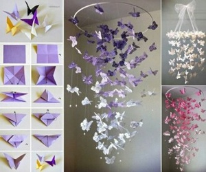 diy and butterfly image
