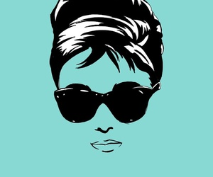 wallpaper, background, and Breakfast at Tiffany's image