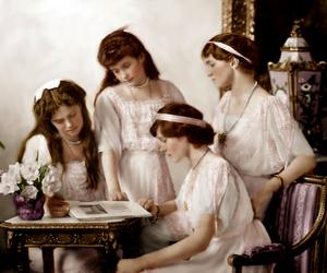 Romanov image