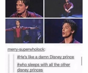 captain jack harkness, doctor who, and funny image