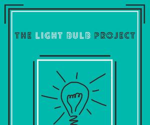 digital art, light bulb, and pdf image