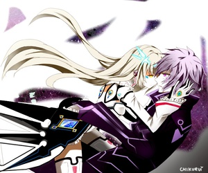 add, eve, and elsword image