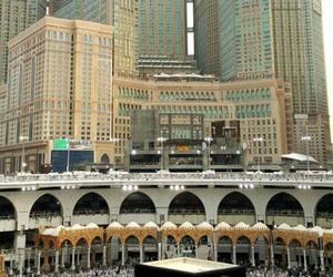 2016, islam, and hajj image