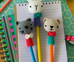 crochet.. image