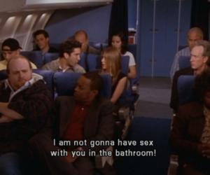 aeroplane, sex, and subtitle image