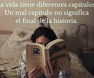 final, libros, and historia image