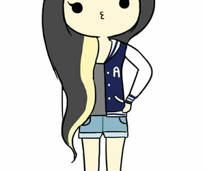 girl, swag, and swag asian image