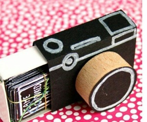 diy, gift, and creativity image