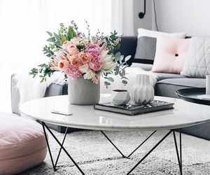 home, decoration, and decor image