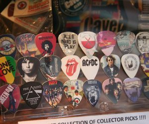 rock, music, and ACDC image